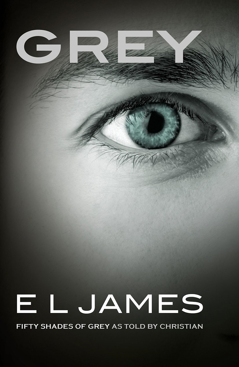 GREY by E.L James – Book of the Week