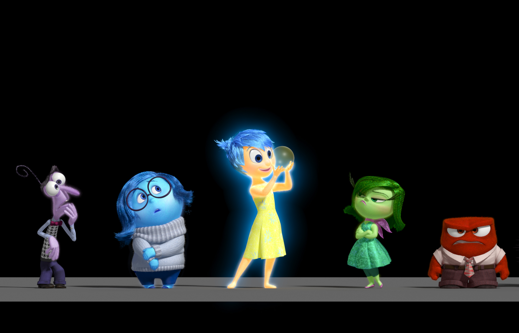 Inside Out Movie – Out in the UK- Friday 24th July – Movie Review