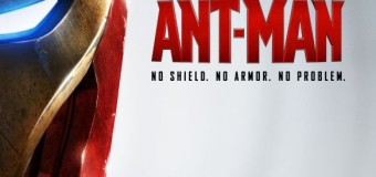 Ant-Man Movie – In UK Cinemas 17th July 2015 – Movie Review