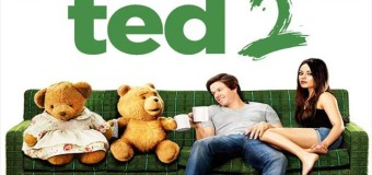 TED IS BACK…! Have You Seen Ted 2 yet?