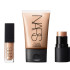 Keep Your Summer Glow with the NARS Liquid Gold Face Set