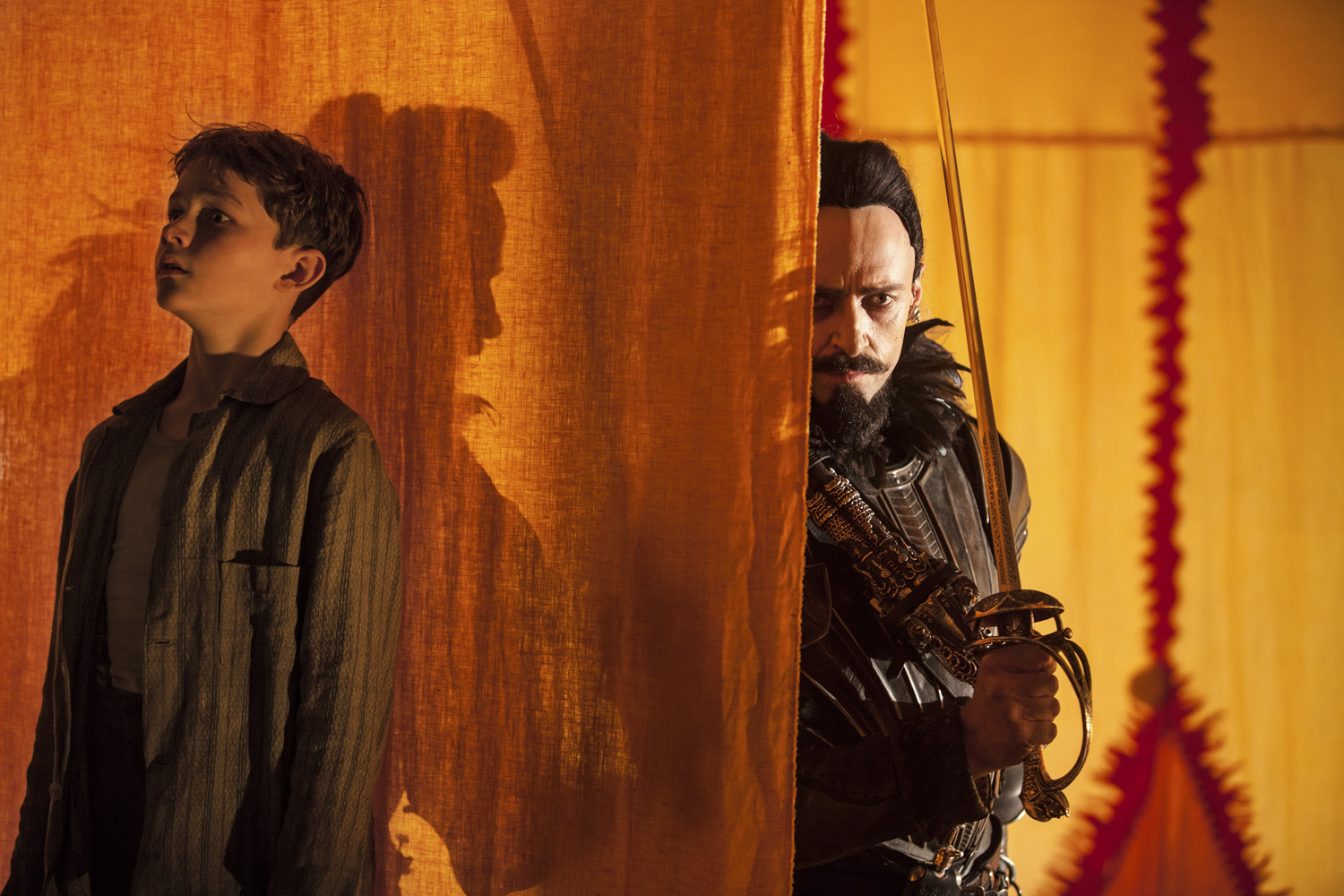 PAN Movie – Out in the UK – 16th October 2015 – Movie Review