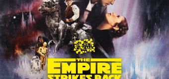 SECRET CINEMA Presents STAR WARS: THE EMPIRE STRIKES BACK – Hurry! Ends Soon!