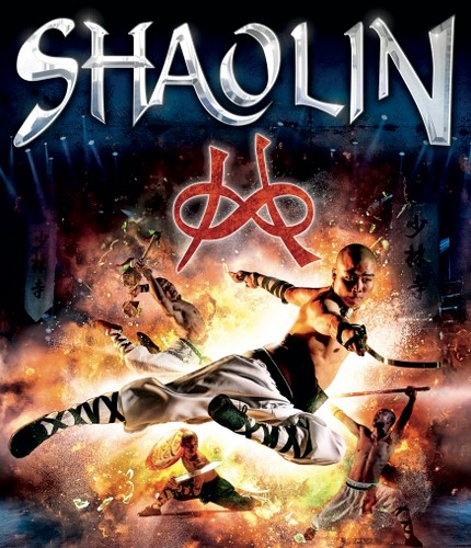 Shaolin Monks Returns To The Peacock Theatre, Sadlers Wells – 29th September – 17th October 2015