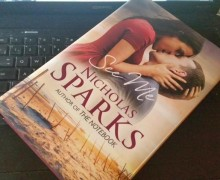 Book Blog Tour & Giveaway: See Me by Nicholas Sparks – 23rd October 2015