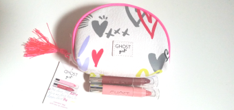 Get Your Ghost Girl Fragrance – Valentines Day Gift Set