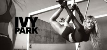 Beyonce Launches her Ivy Park Summer 2016 Collection!