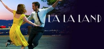 La La Land – Out now in UK Cinemas!