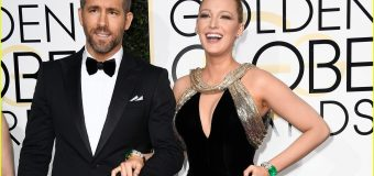 My Top 15 Red Carpet Dresses at The 74th Golden Globe Awards 2017