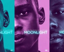 Moonlight – Out in UK Cinemas – Friday 17th February 2017