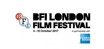 61st BFI London Film Festival Opens 4th – 15th October 2017