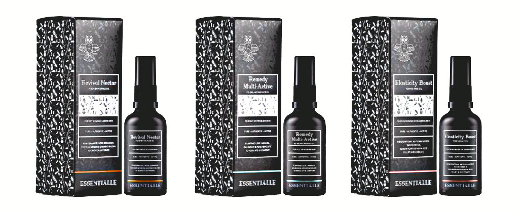 ESSENTIALLE Skincare BLACK FRIDAY Deal – The Ultimate Winter Skin Saviour :)
